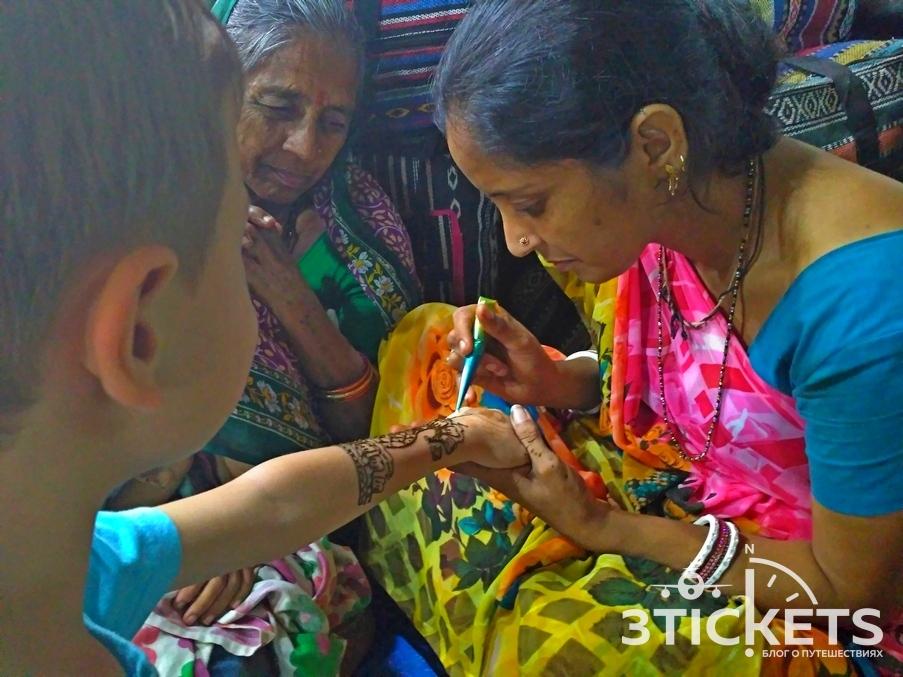 Что можно купить в Индии (на Гоа): наш отзыв