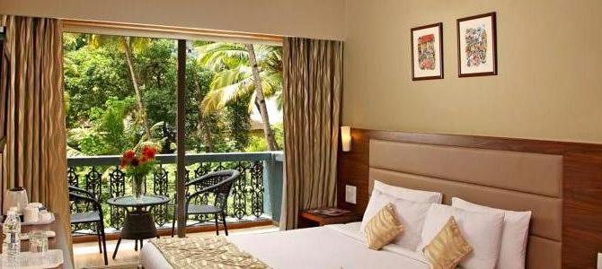 Отели вСеверном Гоа: подборка самых рейтинговых отелей поотзывам