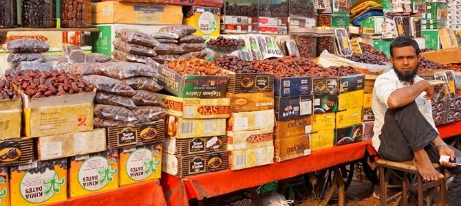 Цены в Гоа (Индия) в 2016-2017 году на самое необходимое