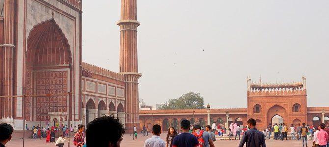 Достопримечательности Нью-Дели: фото иописание