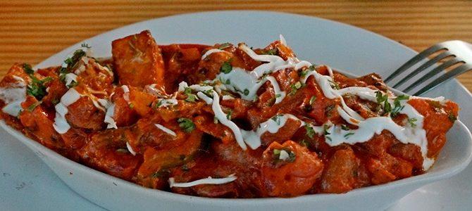 7 самых популярных ивкусных блюд индийской кухни— мой рейтинг