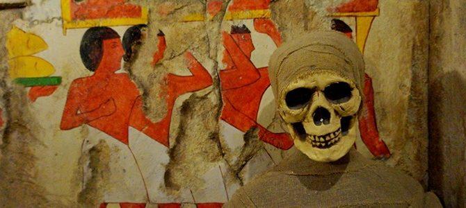 Музей привидений на острове Пенанг (Penang's Ghost Museum)