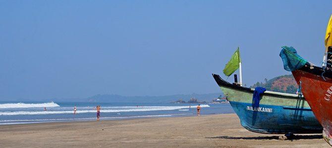 Все пляжи Северного Гоа: наш отзыв ифото