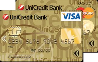 Карта ЮниКредит Банк