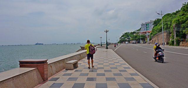 Фото-прогулка поВунгтау: вьетнамский Рио-де-Жанейро