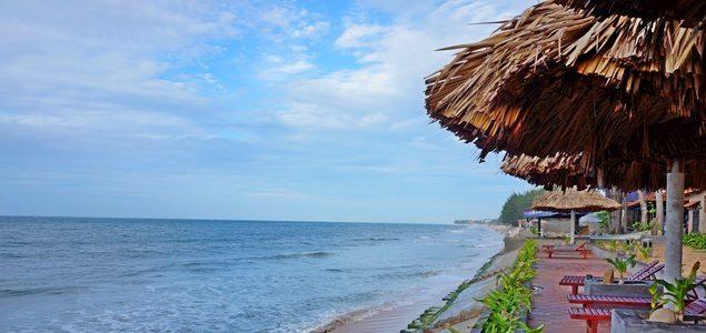Курорт Муйне воВьетнаме: плюсы иминусы отдыха инаш отзыв одеревне