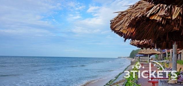 Муней иФантьет: какое море, как добраться, сравнение с Нячангом и наш отзыв