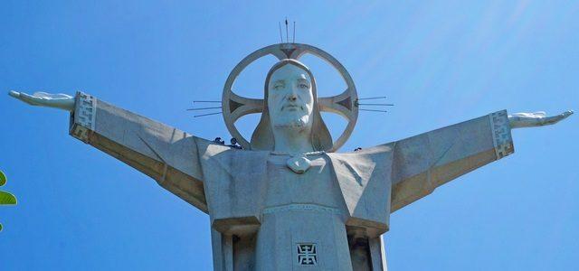 Статуя Иисуса, разрушенный отель идругие интересные места, которые нужно посетить вВунгтау