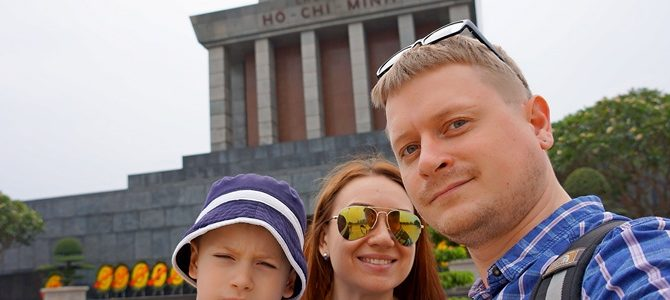 Что посмотреть вХаное за1−2 дня: must see всех туристов воВьетнаме