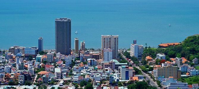 Плюсы иминусы Вунгтау: наш отзыв онефтяной столице Вьетнама