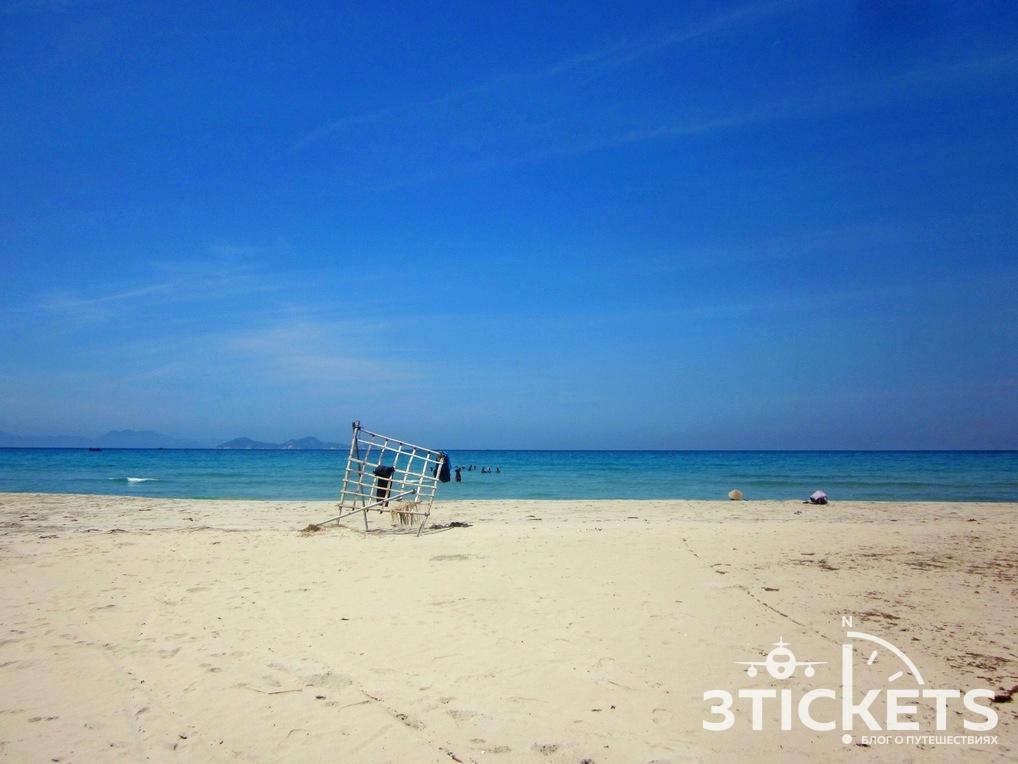 Jungle Beach: дикий и красивый пляж вНячанге