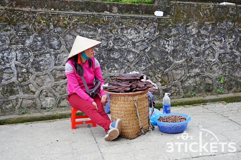 Народности Северного Вьетнама
