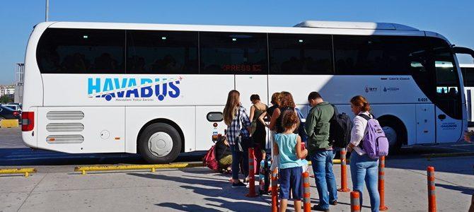 Как добраться вСтамбул изаэропорта Сабиха Гекчен— все способы истоимость