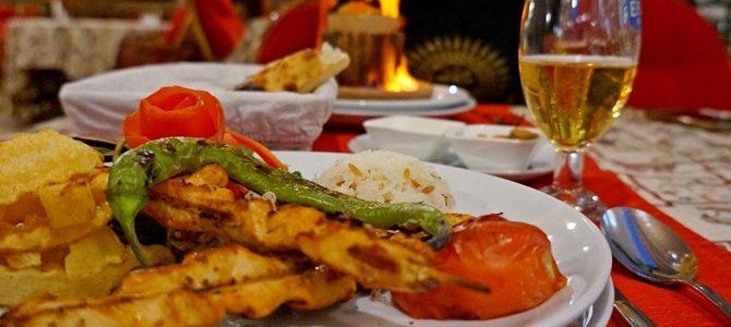 10 блюд турецкой кухни, которые выобязаны попробовать вСтамбуле