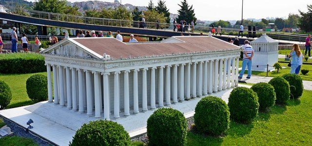Парк Миниатюрк вСтамбуле: увидеть всю Турцию за3 часа