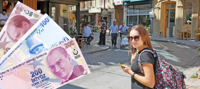 Сколько стоит поездка вСтамбул напримере нашего бюджета