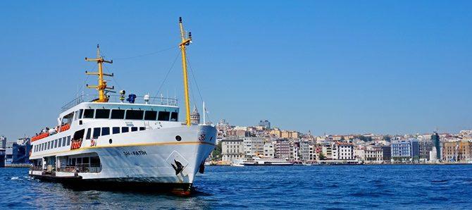 7 вещей, которые нужно обязательно сделать вСтамбуле