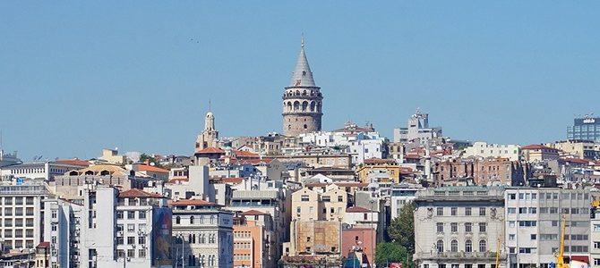 Что можно посмотреть вСтамбуле за2−3 дня, ходя пешком