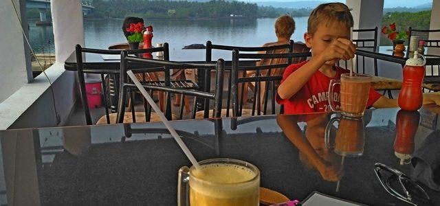 Juice Center наГоа: самые вкусные фруктовые шейки вмире за50 центов