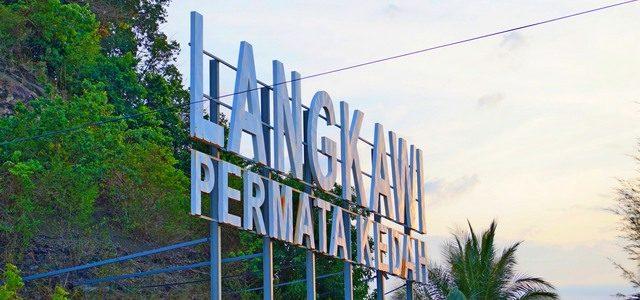 Достопримечательности острова Лангкави вМалайзии: прогулка над пропастью идругие интересности