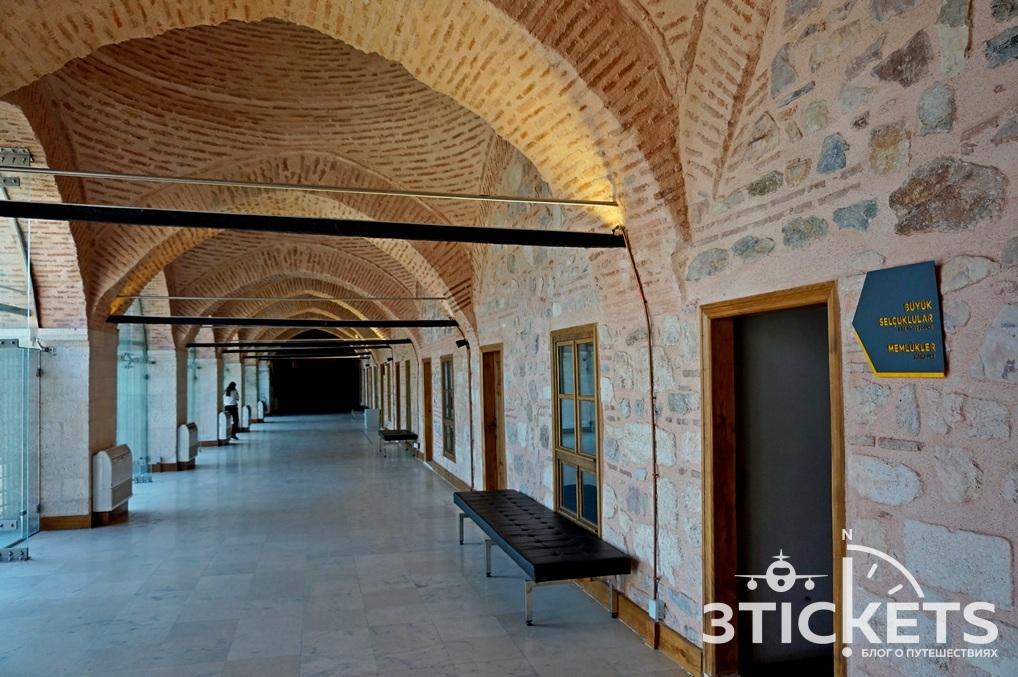 Музей исламского искусства в Стамбуле