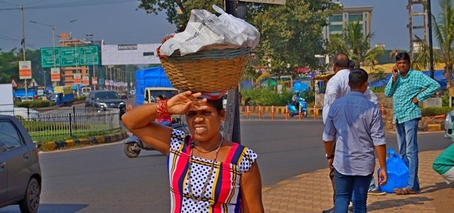 Что посмотреть вМаргао: фото-прогулка иотзыв окоммерческой столице Гоа