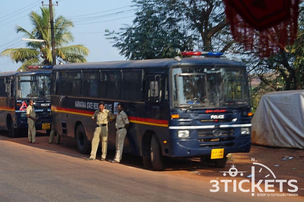 Беспорядки в индийском штате Карнатака, убийство индусского мальчика мусульманами
