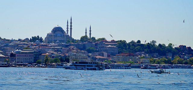 Вкаком месяце лучше ехать вСтамбул?