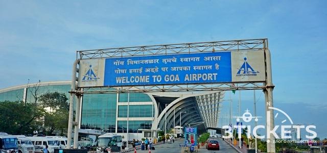 Аэропорт Даболим в Гоа: история, фото, такси, табло вылета, цены