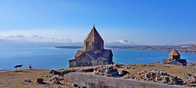 Озеро Севан имонастырь Севанаванк: посетим самое красивое место вАрмении