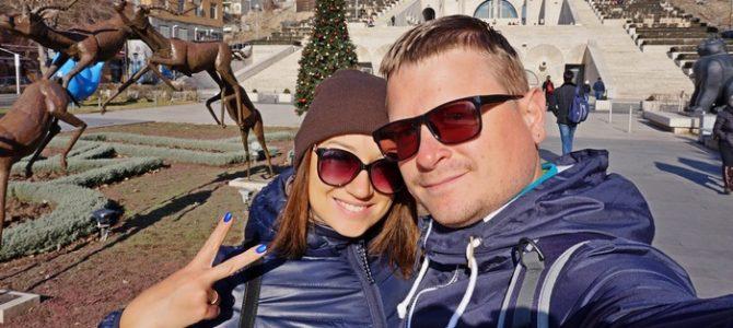 Лучшее время года для поездки вАрмению