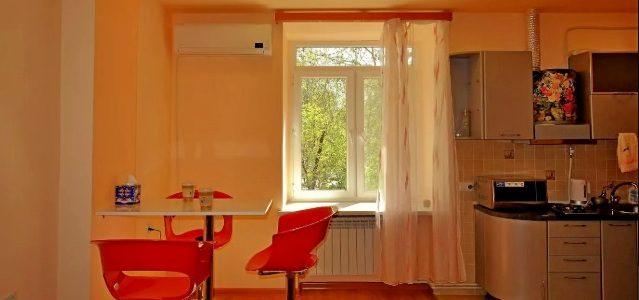 Как снять жилье вцентре Еревана посуточно: лучшая квартира для отпуска