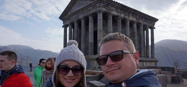 Гегард, Гарни иарка Арарата: прекрасные достопримечательности Армении