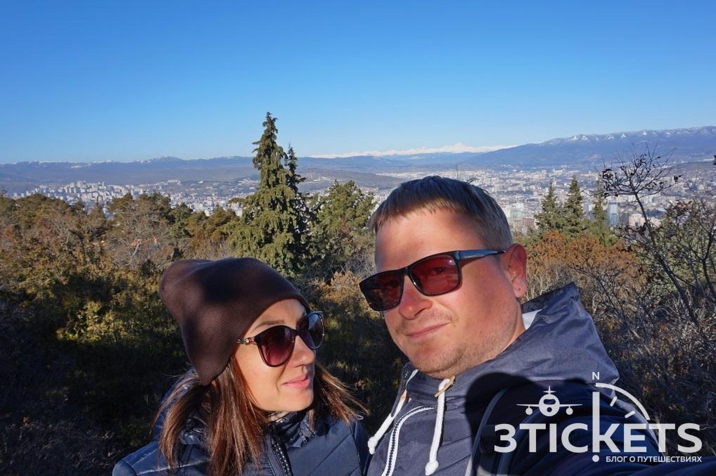 Мы в Тбилиси
