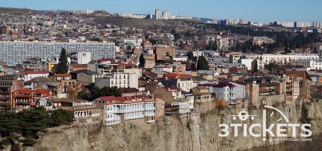 Путеводитель по лучшим достопримечательностям Тбилиси: 40 фото и описания