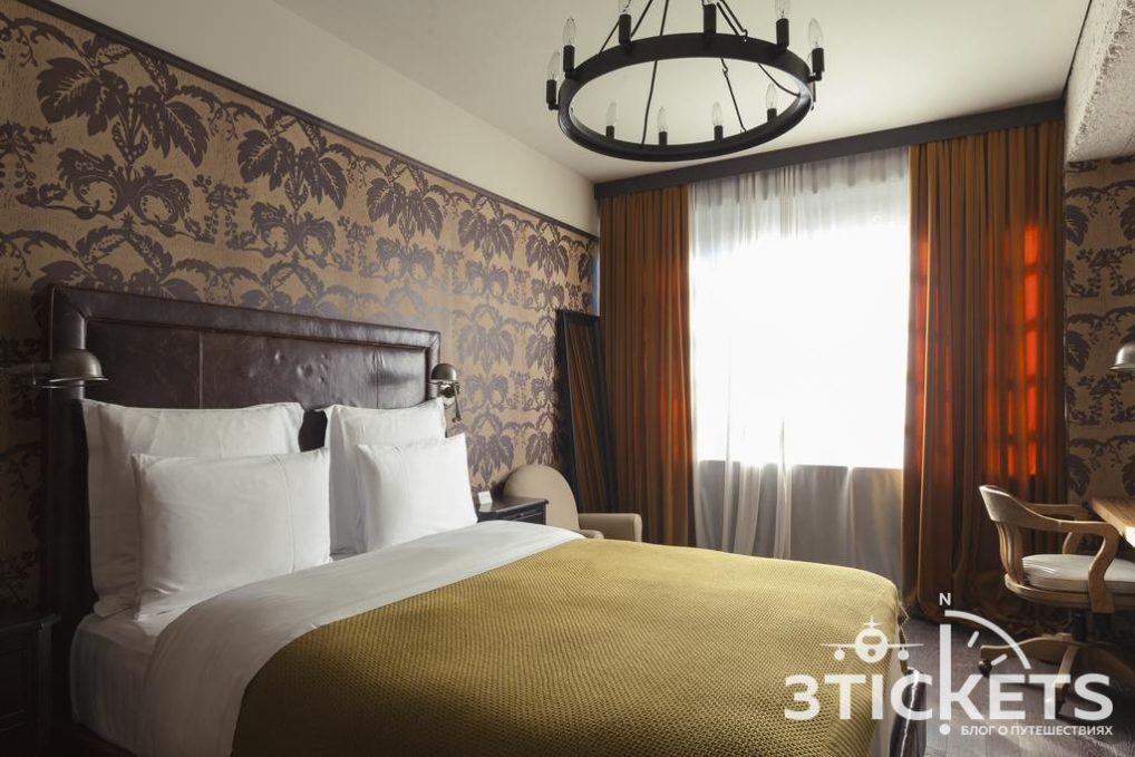 Румс отель Тбилиси