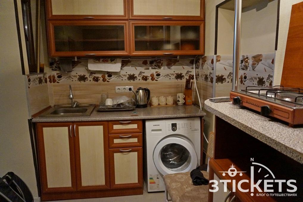 Как игде снять квартиру вТбилиси: наш отзыв