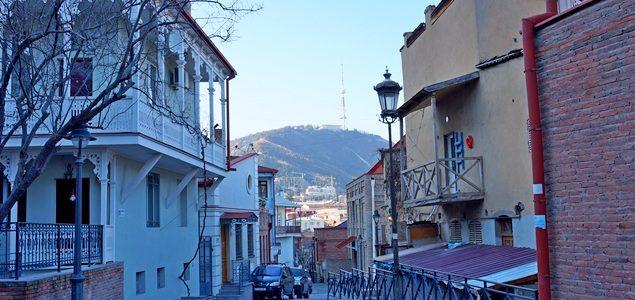 Где лучше жить вТбилиси: туристические районы, необычные отели инаша квартира