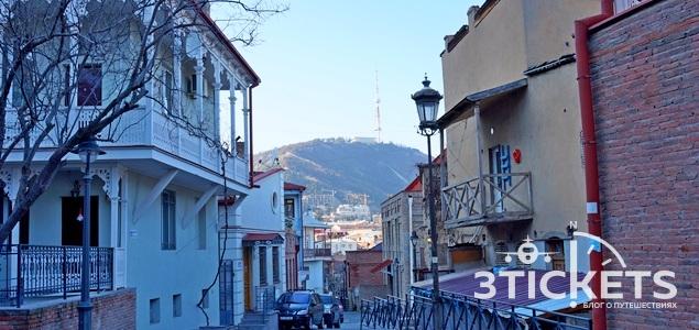 Где лучше остановиться в Тбилиси туристу: районы, отели и наш квартирный опыт