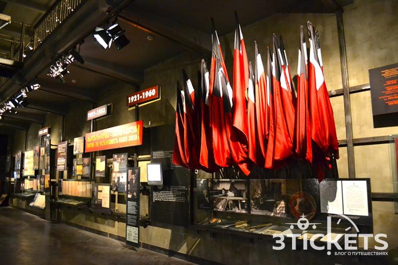 Музей советской оккупации в Тбилиси
