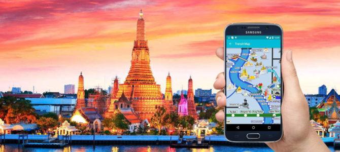 Что установить насмартфон перед поездкой вТаиланд— моя подборка
