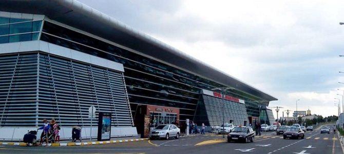 Всё обаэропорте вТбилиси— расписание, автобусы, такси иотели рядом