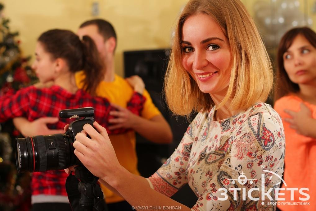 Маша Смолякова