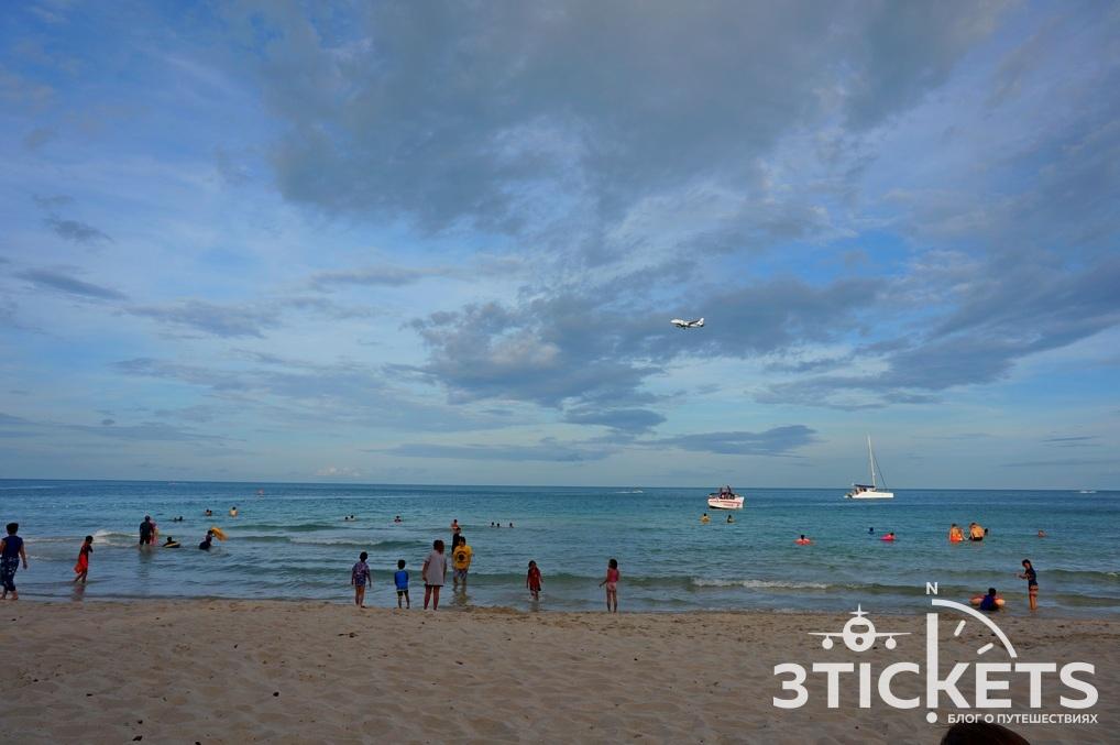 Пляж Чавенг на Самуи (Таиланд): фото и отзывы