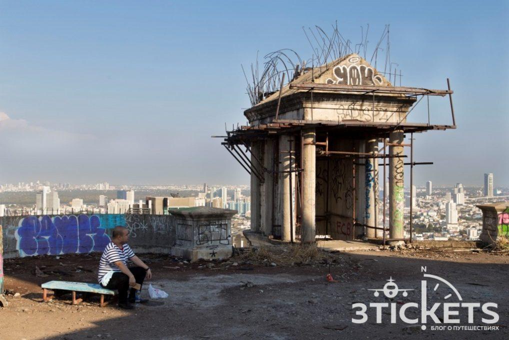 Sathorn Tower
