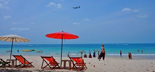 Чавенг— лучший пляж Самуи? Наш отзыв иописание пляжа