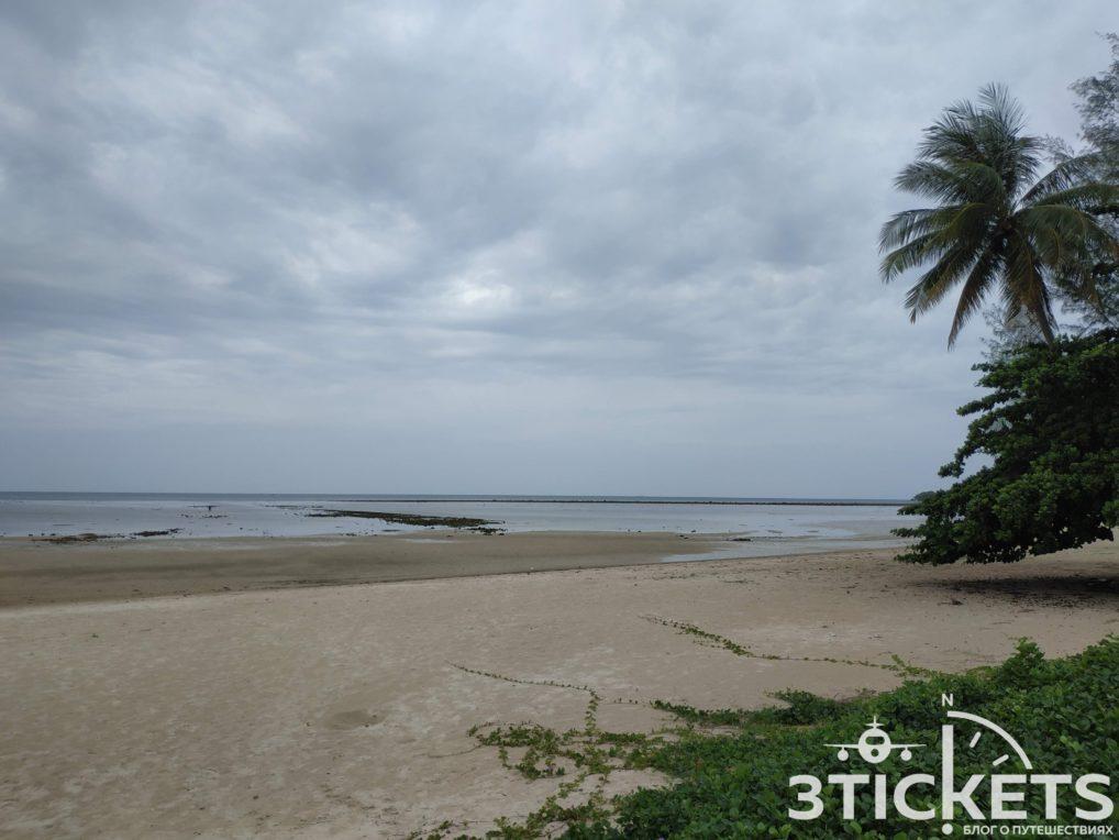 Все пляжи острова Самуи— райские, дикие, семейные, тусовочные: наши отзывы, фото иописание