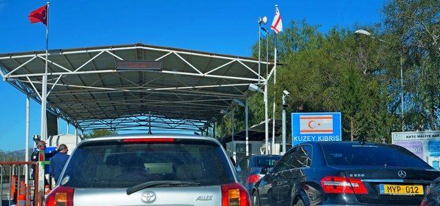 Как попасть наСеверный Кипр наавтомобиле: законноли это инаш отзыв опрохождении границы