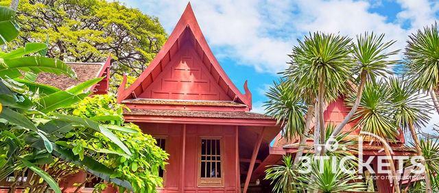 Дом Джима Томпсона иего таинственное исчезновение: что посмотреть вБангкоке