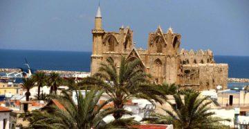 Город-призрак Фамагуста на Северном Кипре: достопримечательности, фото, отели, как добраться и наш отзыв